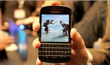 Blackberry Q10 Features Price and Launch Date