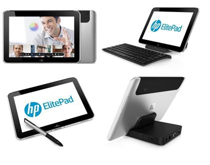 Business Tablet: HP ElitePad 900 review, price, specs and features