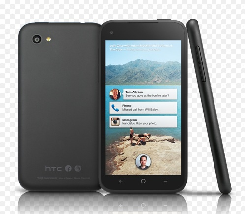 Facebook phone or HTC First features, price, release date, specs