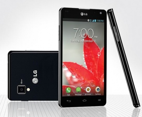 Android Smartphone: LG Optimus GK unveiled | Review and Specs