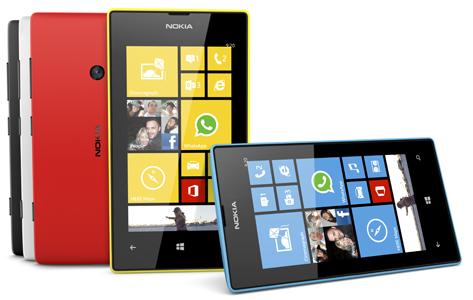 Nokia Lumia 520 launch date, features, price, specs