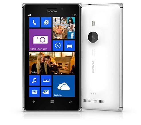 Nokia Lumia 925 finally unveiled   Price, Specs, Review, Features