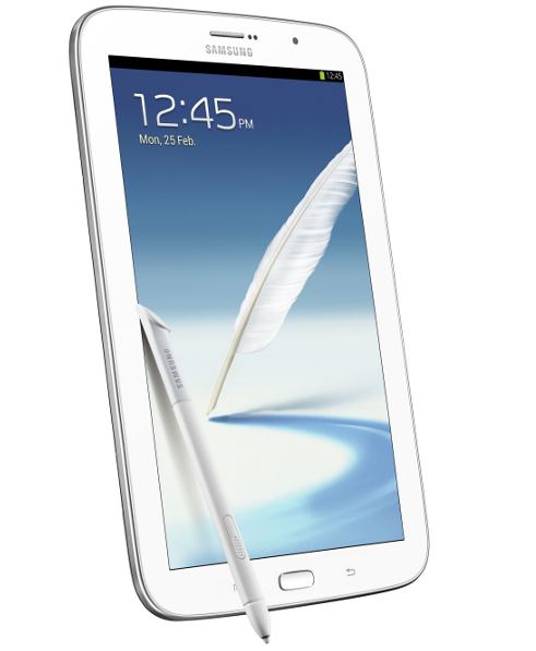 Samsung Galaxy Note 510 tablet unveiled in India | Review, Price, Specs