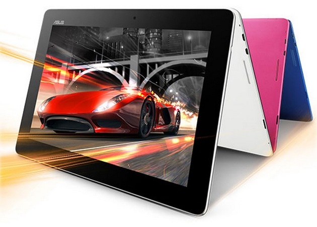 Second generation Asus MeMO Pad Smart 10