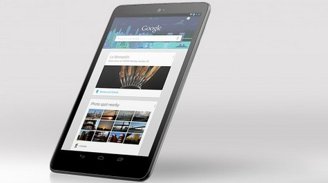 Nexus 7 2 price and release date