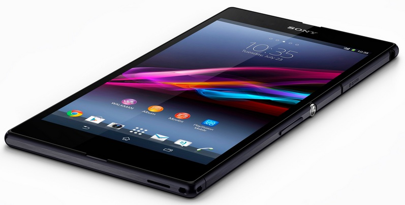 Sony Xperia Z Ultra release date and price: September 13, 2013