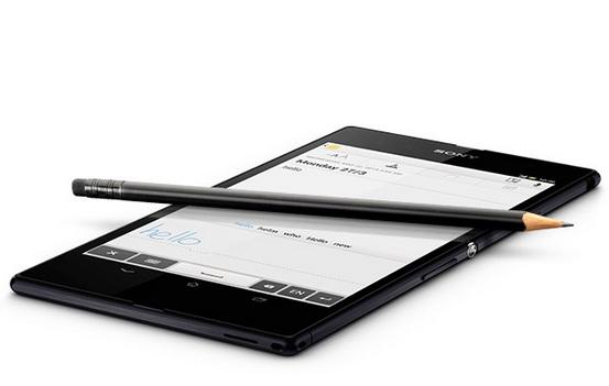 Upcoming smartphones Sony Xperia Z Ultra