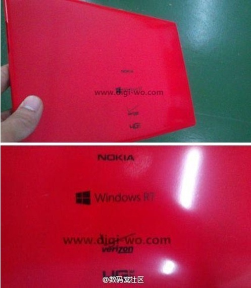 Nokia Sirius Tablet price, image and features leaked