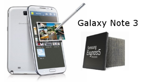 Official price of Samsung Galaxy Note 3 leaked?