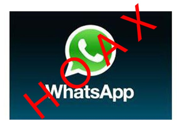 WhatsApp Spam
