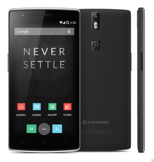 OnePlus One, OnePlus Two invite