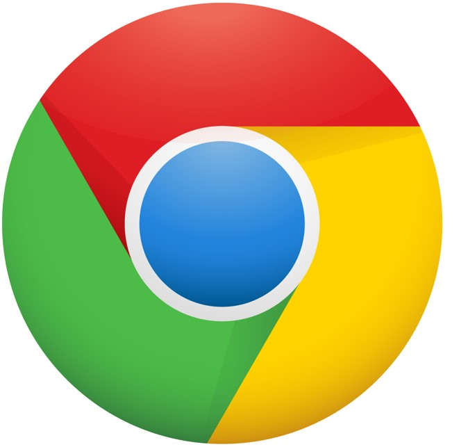 Chrome browser for Mac