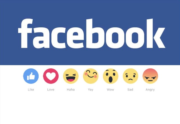 Facebook new reaction