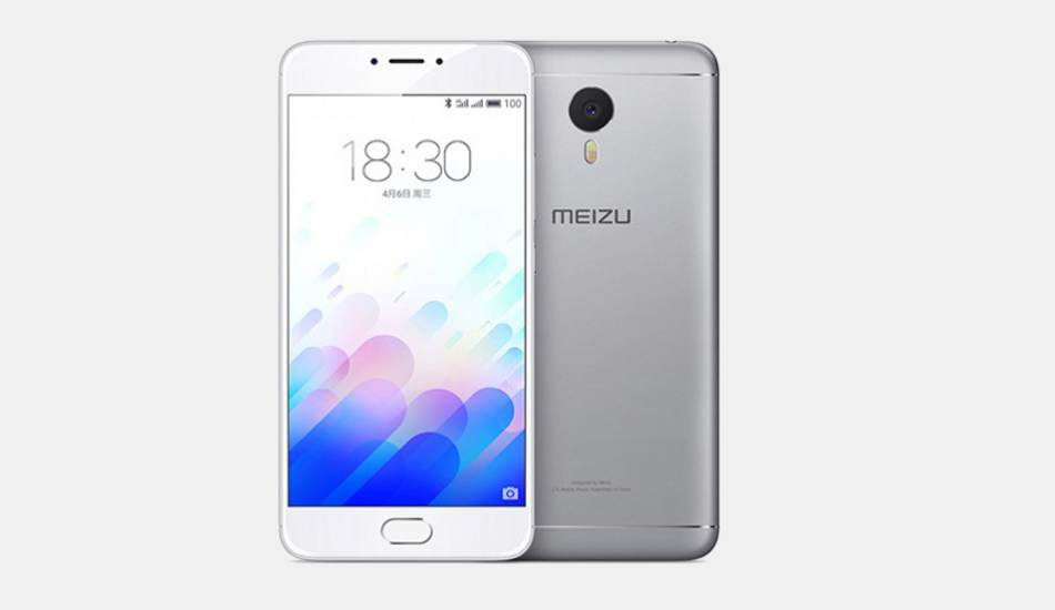 Meizu M3 note price, specification and features