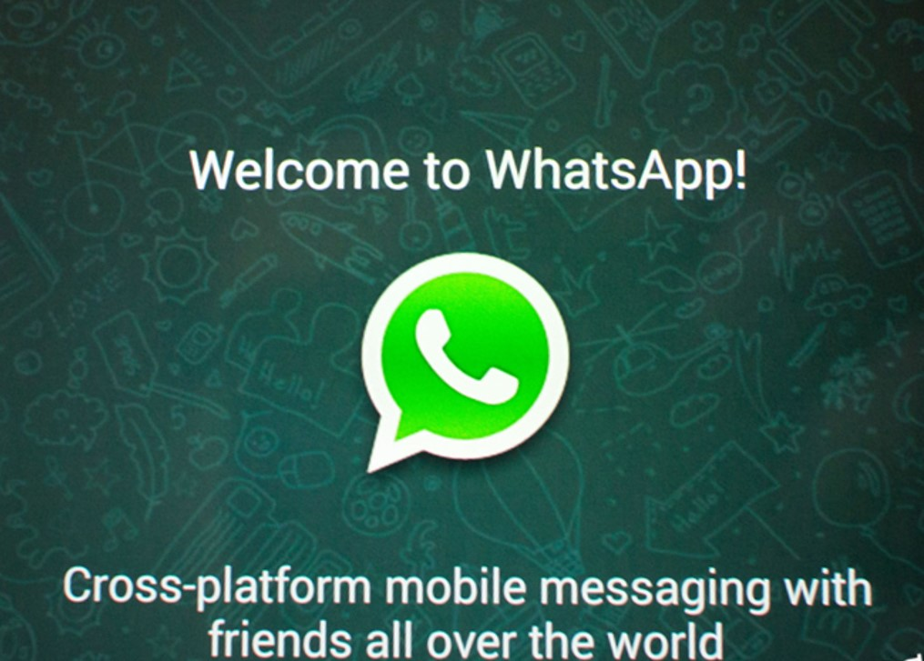 Latest version of WhatsApp messenger for free download