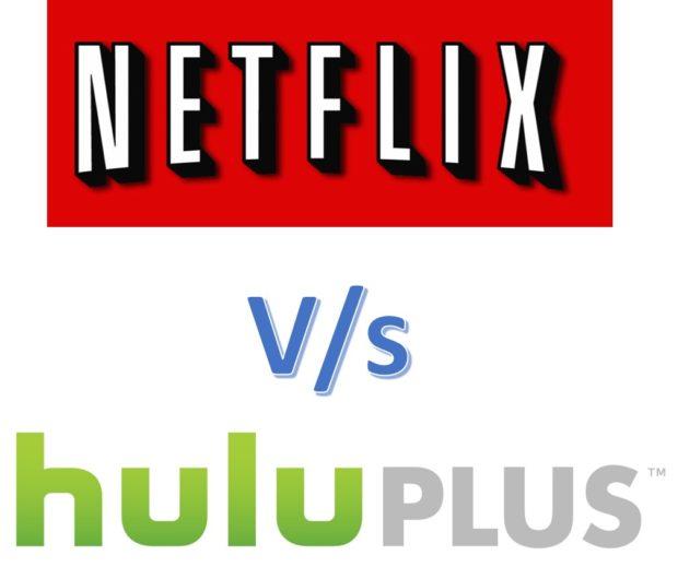 Netflix Vs Hulu plus comparison - which service suits your ...