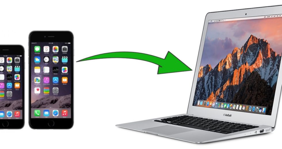 How to transfer photos from iPhone to Computer (Windows PC or Mac)
