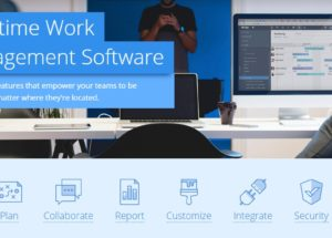 Planning and Organizing Projects with Wrike Online Project Management Software