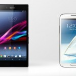 Samsung Galaxy Note 3 vs. Sony Xperia Z Ultra | Battle of Phablets