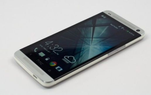 Upcoming smartphones HTC One Max
