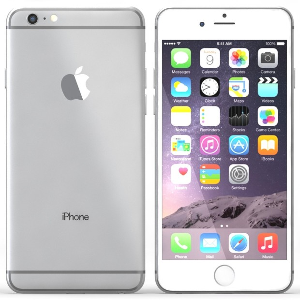 iPhone 7 & 7 Plus release date, rumours, price and specification
