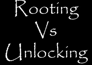 Unlocking Vs Rooting – Find out what the differences