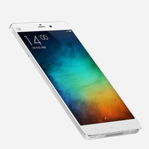 Xiaomi Mi6 price, release date, specification and features