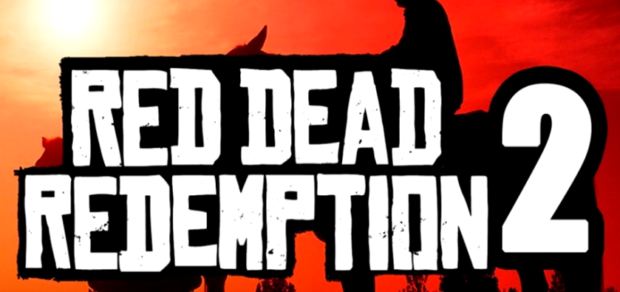 Red Dead Redemption 2 game