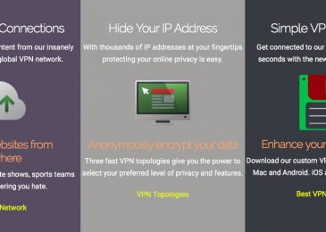 How LiquidVPN Helps You Browse the Web Anonymously