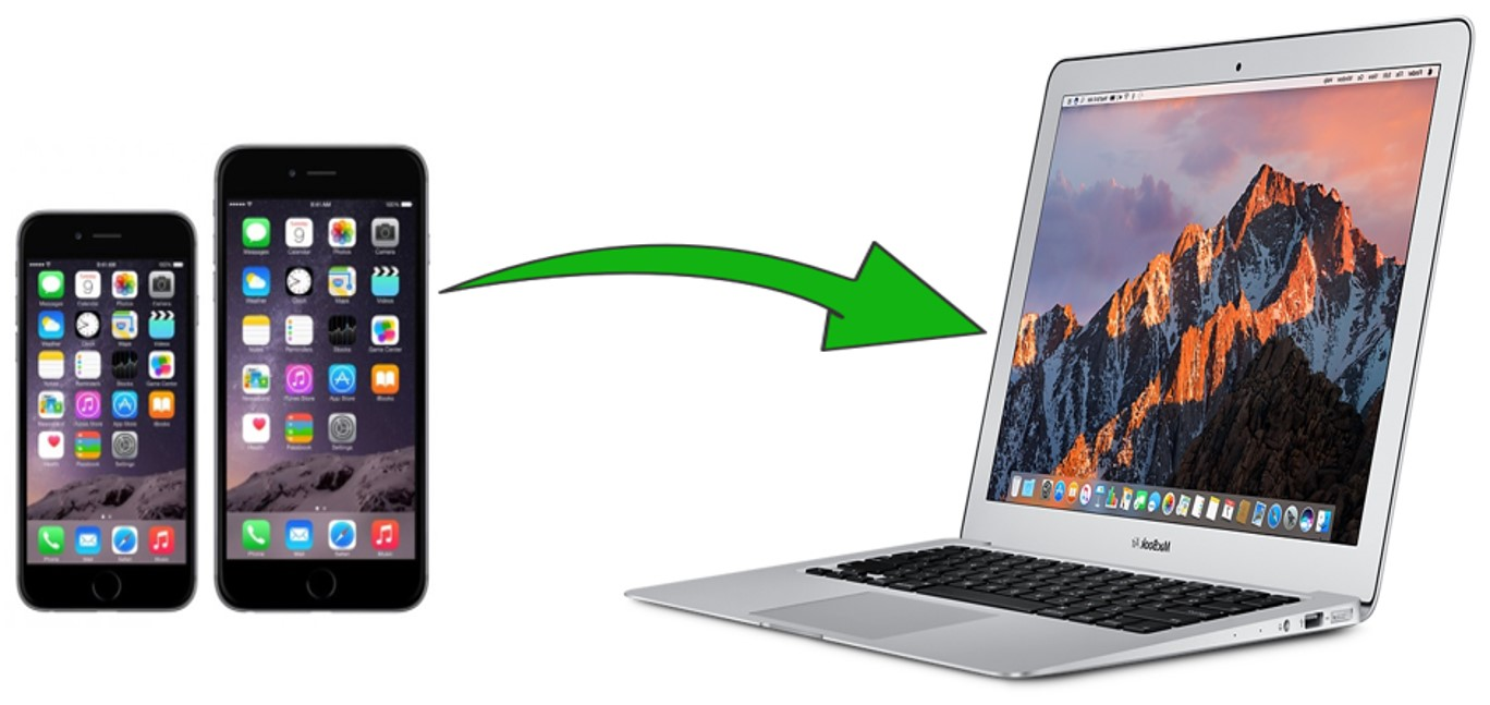 how to transfer photos from iphone to computer  windows pc