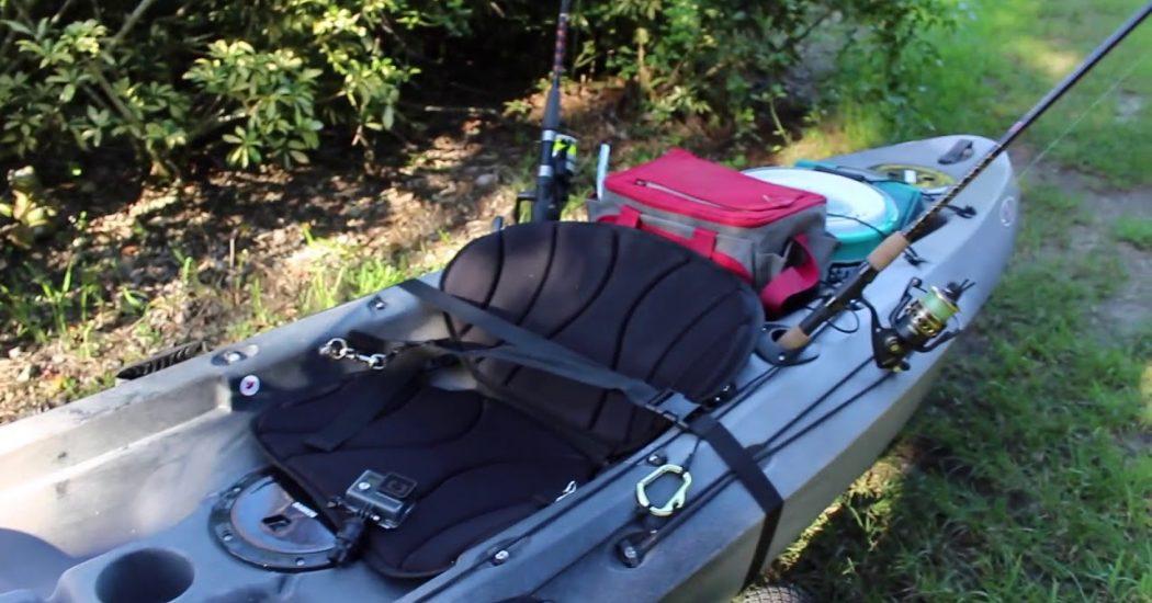 patriot kayak