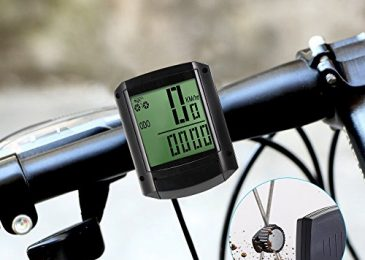 Bicycle computers, speedometers and cyclometers