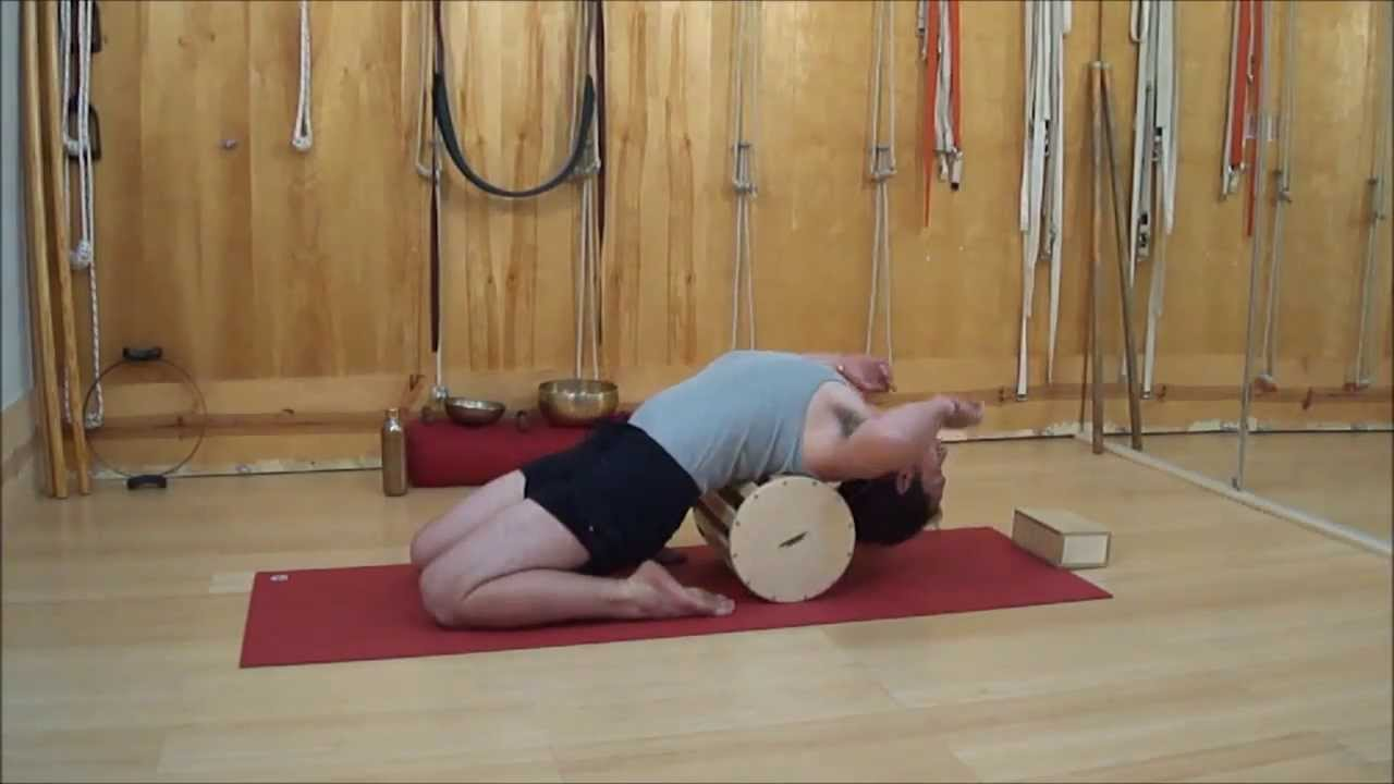 Hatha and Iyengar yoga for beginners