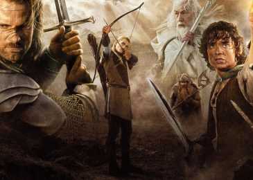 Retro games online review: Lord of the Rings traits and deeds