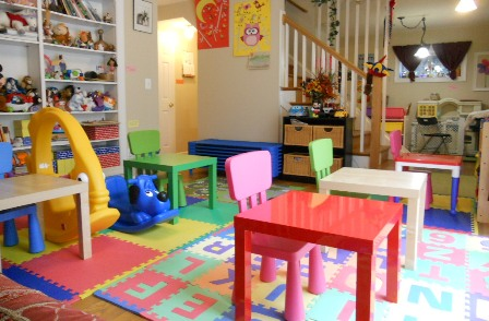 daycare business plan