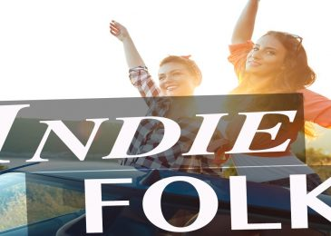 Indie folk chicks – Anderson, Guthrie and Nelson