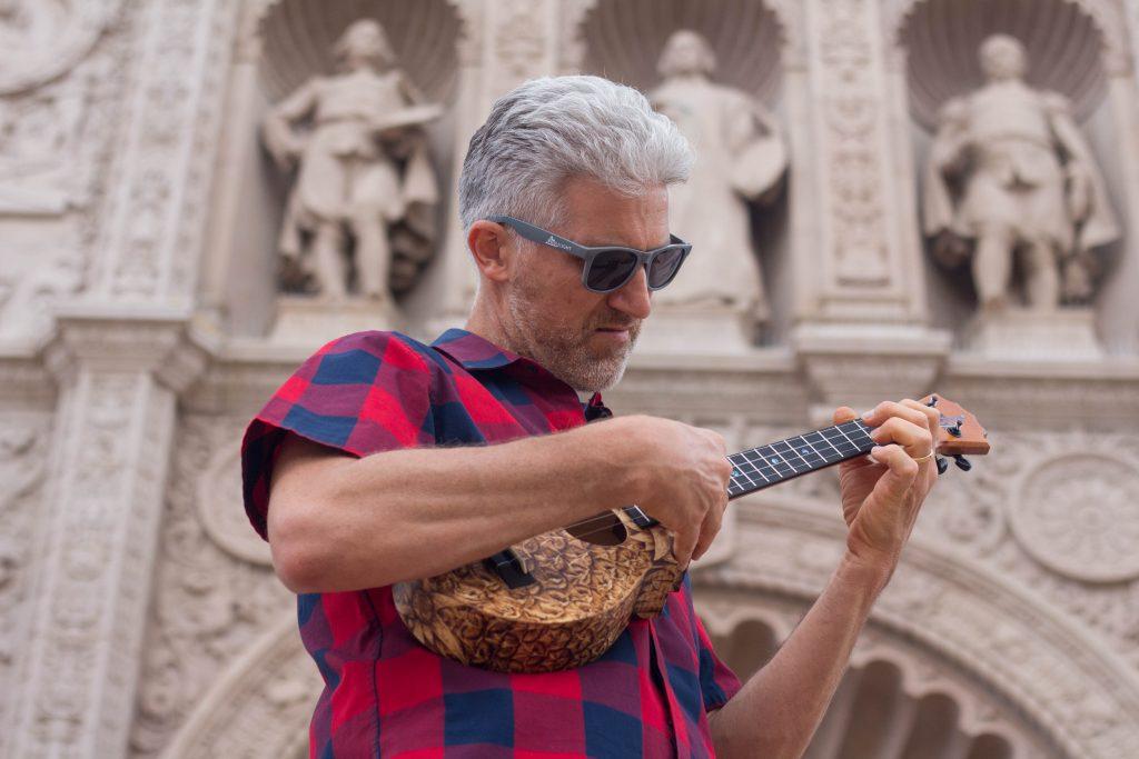 let it be ukulele tabs