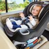 Infant car seat types and safety guide