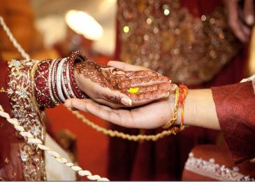 Arranged marriage, Godly relationships and respectful relationships in India