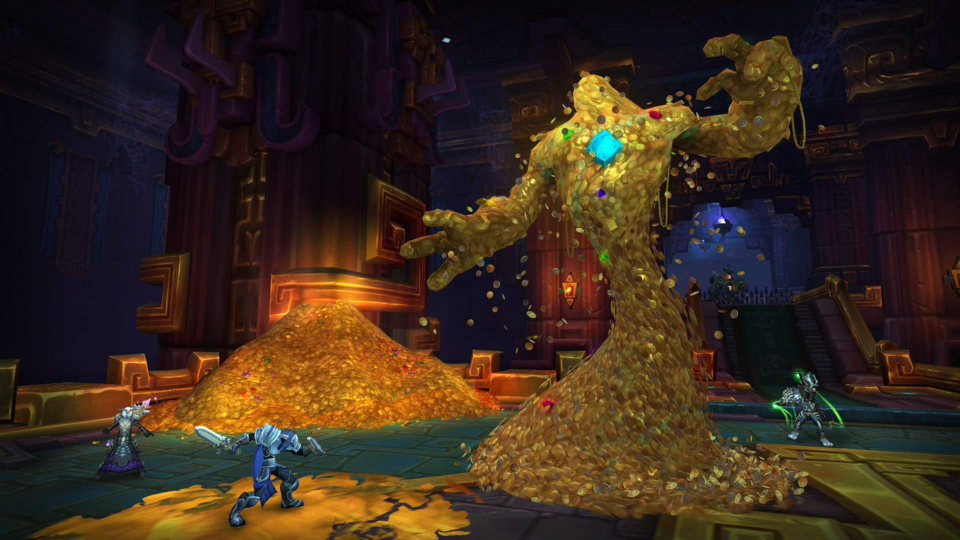 How to earn gold in World of Warcraft (WoW)