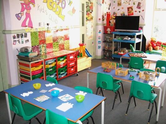 preschool & nursery kids games