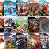 Best party games for Nintendo Wii