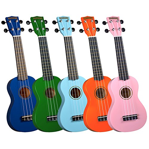 Hamano ukulele