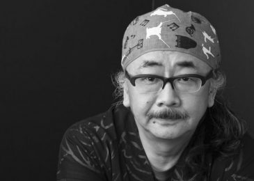 Profile of video game composer Nobuo Uematsu