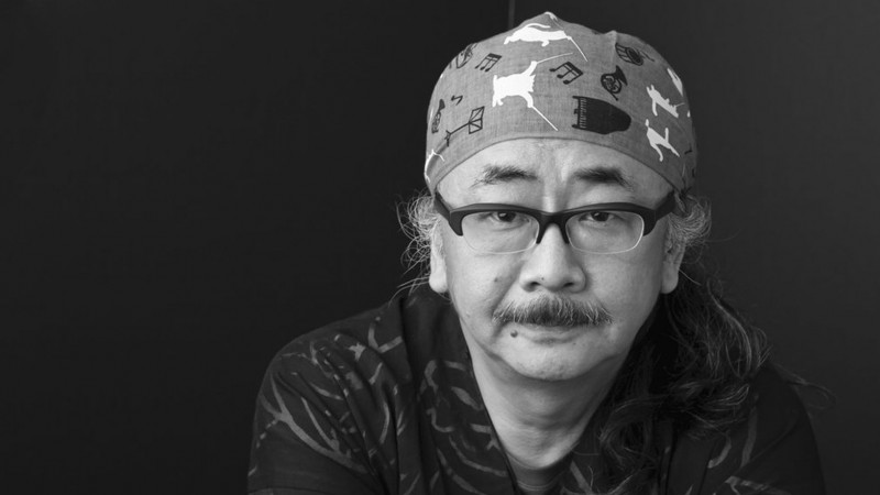 Profile of video game composer Nobuo Uematsu