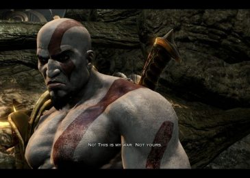 Understanding God of War III better than before