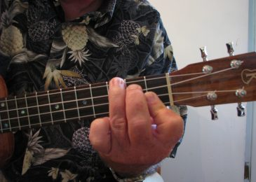 Buying classic musical instruments – a flat ukulele or Gibson guitar