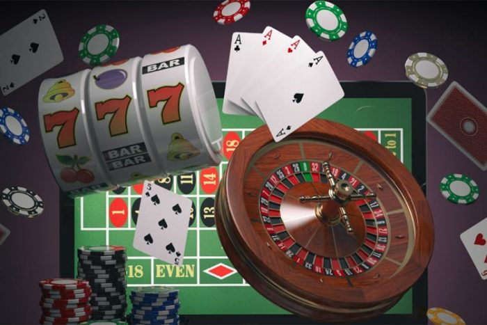 Casino Games Which are the most popular online games?