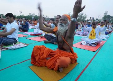 Piracy and other yoga events controversies