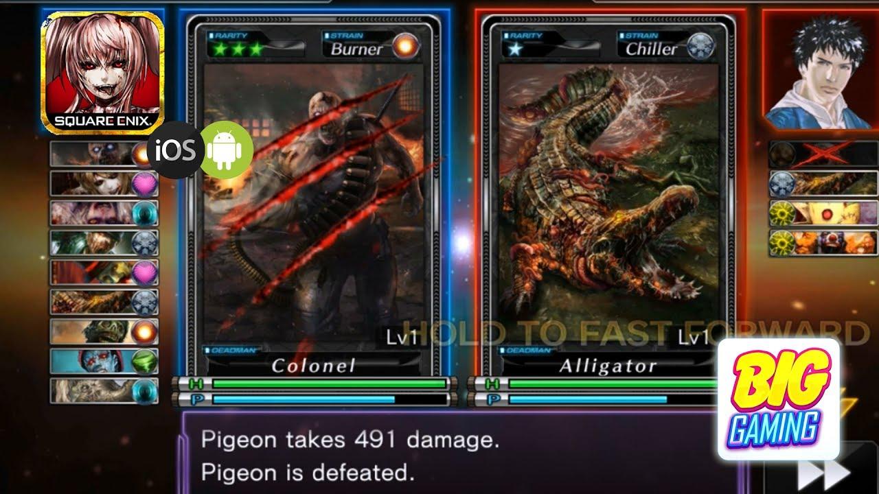 Warstorm Fantasy Card Game